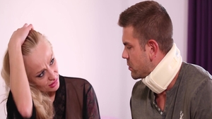 Super hot russian mature Kayla Green wishes for rough loud sex