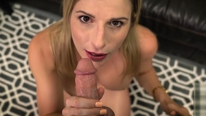 Big tits mature Cory Chase feels the need for cumshot in HD