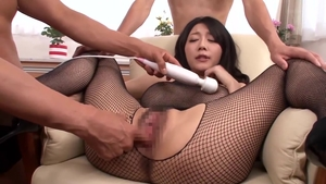 Amazing asian babe has a passion for good fuck in HD