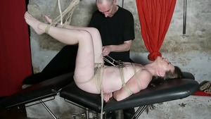 French wife bondage
