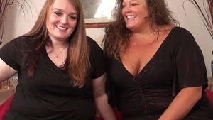 Hard fucking in the company of nervous amateur Kate Faucett