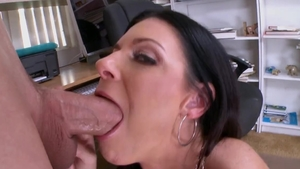 Smoking video along with small tits steamy India Summer