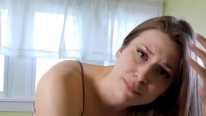 Fetish ramming hard along with busty girlfriend Xev Bellringer
