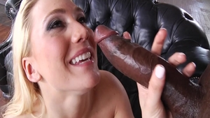 Aj Applegate anal interracial