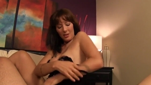 Taboo real fucking accompanied by german stepmom Zoey Holloway