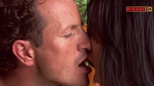 Simony Diamond & George Uhl double penetration