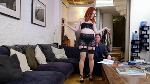 Couple Amarna Miller Pussy fucked