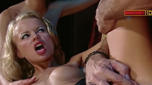 European stepmom Lucy Belle feels up to good fuck in HD