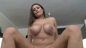 Big tits mature blowjob HD