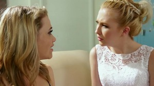 Mia Malkova and Samantha Rone
