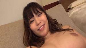 Cock sucking starring beautiful natural asian babe