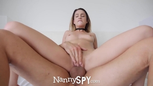 Girl helps with getting facial HD