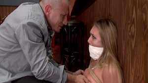 BDSM alongside hottest MILF Aj Applegate