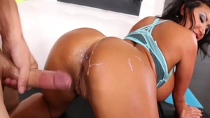 Toys action passionate asian mature August Taylor