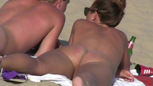 Good fuck together with large tits brunette