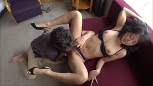 Hairy toys action in HD