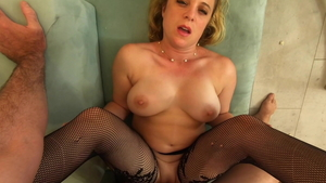 Stepmother Erin Electra wishes for ramming hard HD