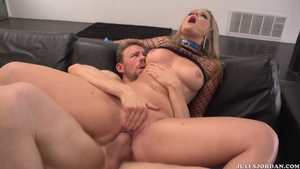 Loud sex with Alexis Texas
