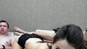 Hard sex starring very hot amateur