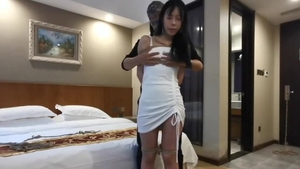 Sex with toys asian in HD