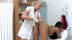 Pissing very kinky czech in HD