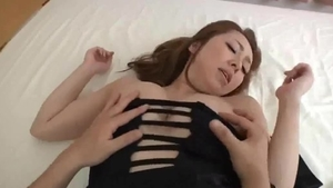 Big ass japanese MILF Yumi Kazama likes ramming hard in HD