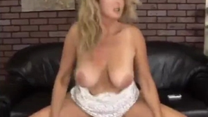 Huge tits spanish mature wishes hard pounding in HD