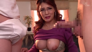 Group sex large tits japanese in tight stockings in HD