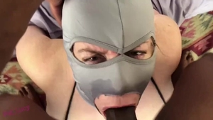 POV giving head for BBC