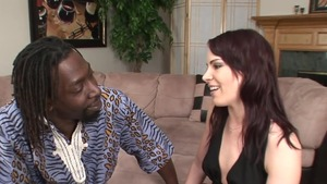 Brunette Dana Dearmond needs hardcore sex in HD