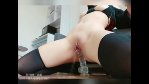 Orgasm young asian