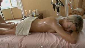 Very small tits russian blonde haired cumshot