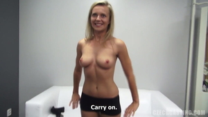 Super sexy european teacher wishes for hard fucking in HD