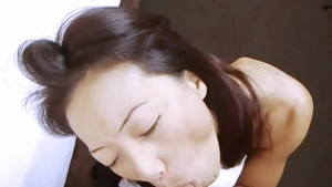 Naked japanese stepmom sex for money