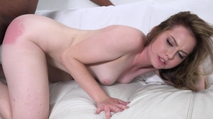 Ramming hard escorted by large tits pornstar Britney Light
