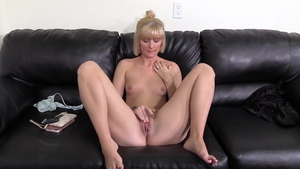 Blonde hair rushes sex scene HD