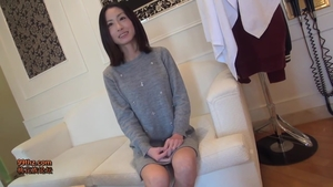 Asian stepmom group sex in HD