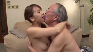 Asian mature need gets raw fucking in HD