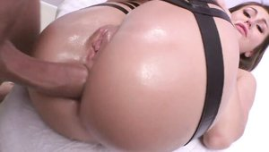 Stepmom Paige Owens cowgirl sex sex tape