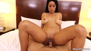 Hard pounding accompanied by super cute mature