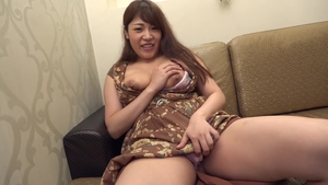 Exotic woman asian censored riding a dick HD