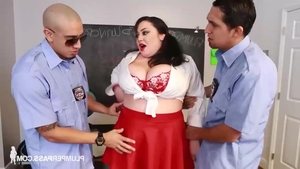 Young babe Julia Sands need gets slamming hard HD