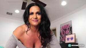 Kailani Kai does what shes told video