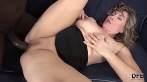 Ramming hard with big booty BBW