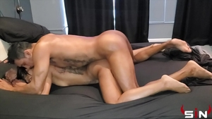 Big ass ebony slut craving hard good fucking