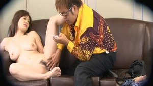 Very hawt asian whore cock sucking