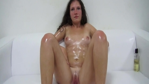 Czech sex toys at castings in HD