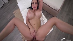 Dick sucking XXX video with super hot POV Aletta Ocean