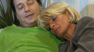 Orgy starring nice german mature