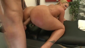 Pawg Flower Tucci cum in mouth